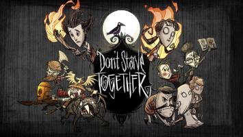 Обновление для Don't Starve Together добавило контент из Reign of Giants