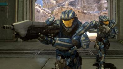Альфа-тест Halo Online официально стартовал