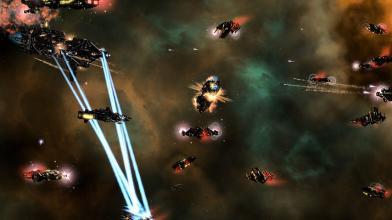Galactic Civilizations 3 покинет ранний доступ Steam в мае
