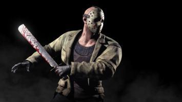 Джейсон Вурхиз появится в Mortal Kombat X уже в мае