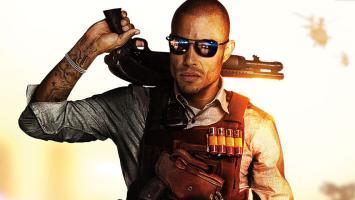Battlefield: Hardline обзаведется собственной средой для сообщества
