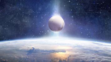 Панорамные снимки пейзажей Destiny