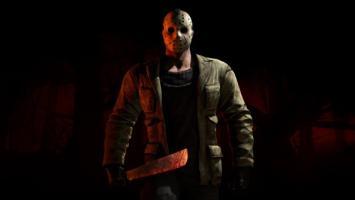 Джейсон Вурхиз в новом трейлере Mortal Kombat X