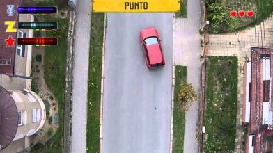 Grand Theft Auto 2 в реальной жизни