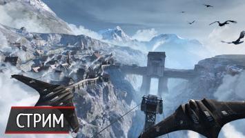 Стрим Wolfenstein: The Old Blood от PlayGround.ru!