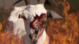 На этой неделе в Steam выходит DLC GoatZ для Goat Simulator