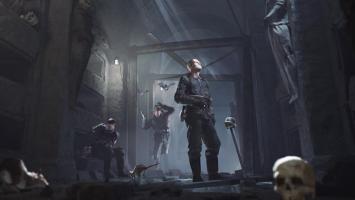 Релизный трейлер Wolfenstein: The Old Blood