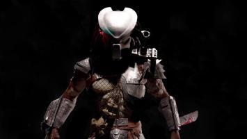 Первый взгляд на Хищника в тизере Mortal Kombat X