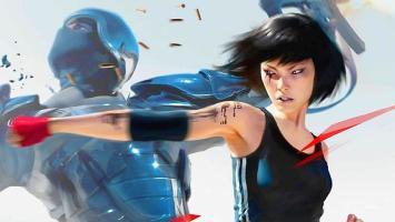 Mirror's Edge 2 и новая Need for Speed выйдут в начале 2016 года