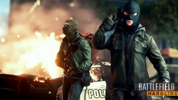 80% копий Battlefield: Hardline были проданы на PS4 и Xbox One