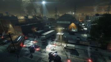 Дополнение Criminal Activity для Battlefield: Hardline добавит ночные карты