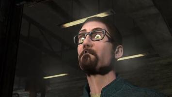 Встречайте новый потрясающий ролик изGarry's Mod— «Gorgeous Freeman: Episode 1— The Suit»