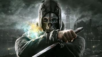 Dishonored может выйти на PS4 и Xbox One