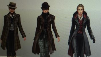 В Assassin's Creed: Syndicate появится играбельный персонаж-девушка