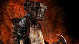Новое DLC к The Evil Within выполнено от первого лица и предложит роль Хранителя