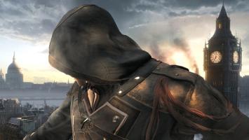 Assassin's Creed: Syndicate будет раскрыта уже через 20 минут