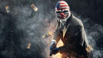 Первая демонстрация геймплея Payday 2: Crimewave Edition