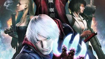 Стала известна дата релиза Devil May Cry 4: Special Edition