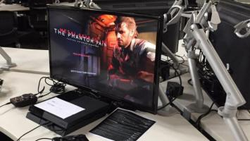 Свежие впечатления прессы от Metal Gear Solid 5: The Phantom Pain