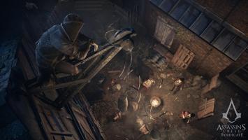 Assassin's Creed: Syndicate выйдет в четырех специальных изданиях и получит сезонный абонемент