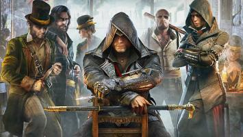 Ubisoft подтвердила, что в Assassin's Creed: Syndicate отсутствует мультиплеер