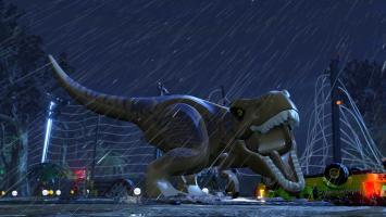 Дата релиза LEGO Jurassic World подтверждена в новом геймплейном трейлере
