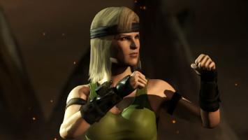 Новые костюмы в Mortal Kombat X
