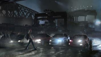 На этой неделе состоится анонс новой Need for Speed. Предположительно, Underground
