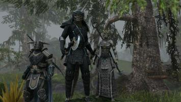 Новый трейлер The Elder Scrolls Online, рассказывающий об игре