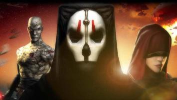 Star Wars: Knights of the Old Republic 2 выйдет на мобильных устройствах