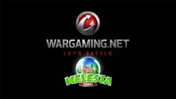 Wargaming объединяет усилия с минской студией Melesta Games