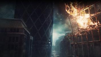 Игроки Survarium смогут пройтись по развалинам Лондона