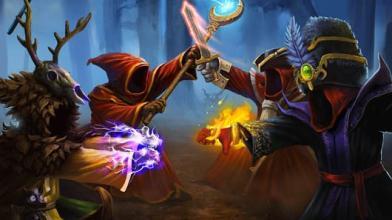 Раздача бонусных ключей для Magicka: Wizard Wars!