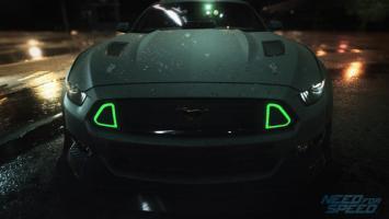 Новая Need for Speed разрабатывается на той же версии Frostbite, что и Star Wars: Battlefront