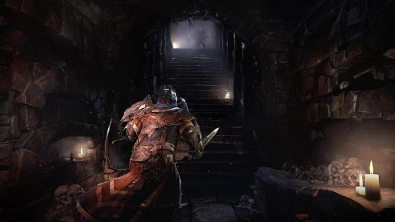 Анонсировано издание Lords of the Fallen: Game of the Year Edition