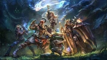 В League of Legends появилась новая система банов за оскорбления
