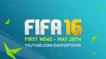 Завтра станут известны первые подробности FIFA 16