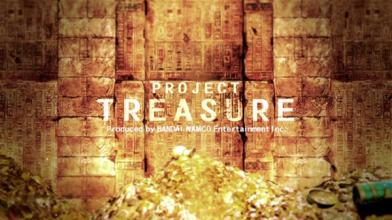 Project Treasure— новый проект Nintendo для WiiU
