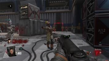 Геймплей новой части режима Exo Zombies в Call of Duty: Advanced Warfare