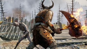 Dragon Age: Inquisition получит новый сюжетный контент