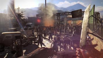 Количество игроков Dying Light превысило 4,5 миллиона