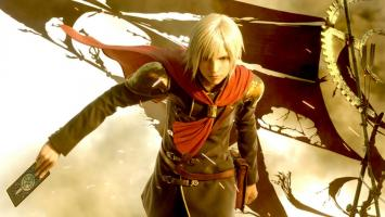 Final Fantasy Type-0 HD выйдет на PC в сервисе Steam