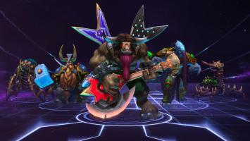 Heroes of the Storm добралась до официального релиза