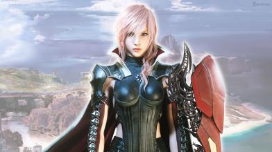 Square Enix уверяет, что Lightning Returns все еще должна выйти на PC