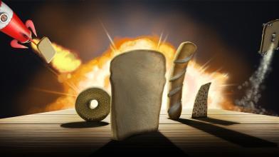 I Am Bread выйдет на PlayStation 4 этим летом
