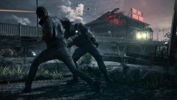 Quantum Break пропустит E3 и будет показана лишь на Gamescom