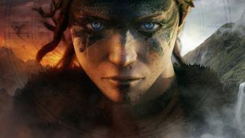 Дебютный геймплей Hellblade в новом трейлере