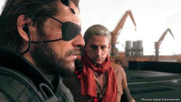 В Metal Gear Solid 5 могут быть микротранзакции