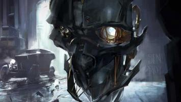 Dishonored: Definitive Edition выйдет на PS4 и Xbox One в августе