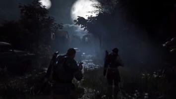 Официально анонсирована Gears of War 4